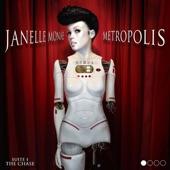 Janelle Monáe - Violet Stars Happy Hunting!