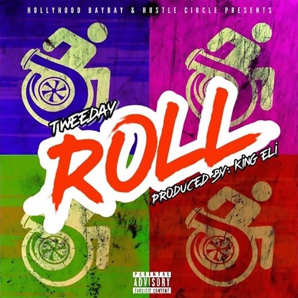 Roll - Single