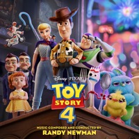 Randy Newman: Toy Story 4 (iTunes)