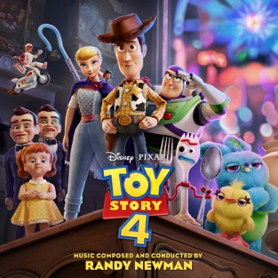 Randy Newman – Toy Story 4 (Original Motion Picture Soundtrack) [iTunes Plus AAC M4A]