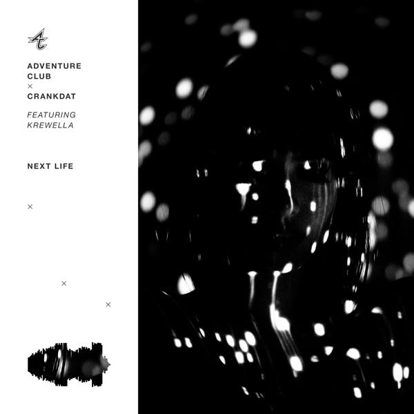 Next Life (feat. Krewella) - Single