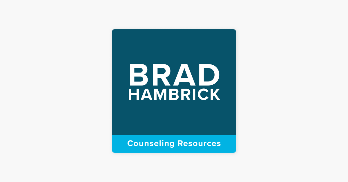 Brad Hambrick: Towards a Christian Perspective on Mental Illness on
