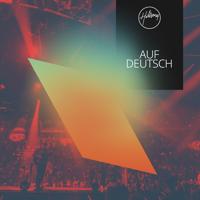 Hillsong Auf Deutsch - König Aller Könige - EP artwork