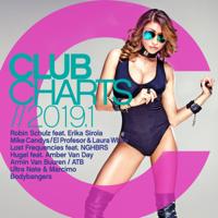 Various Artists - Club Charts 2019.1 artwork