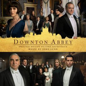 John Lunn & The Chamber Orchestra of London - Downton Abbey (Original Score)
