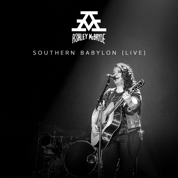 Southern Babylon (Live From Nashville) - Single