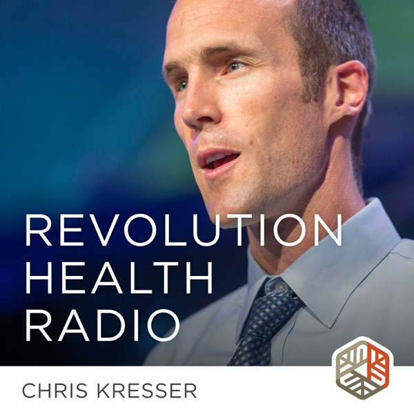 RHR: Biohacking Your Ancestral Lifestyle, with Ben Greenfield