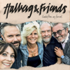 Halberg & Friends - Godaften og Farvel artwork
