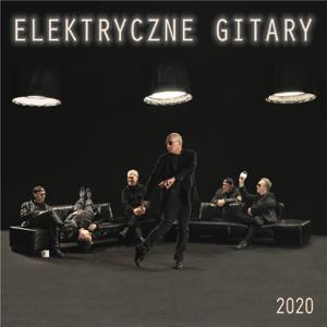 Elektryczne Gitary - 2020