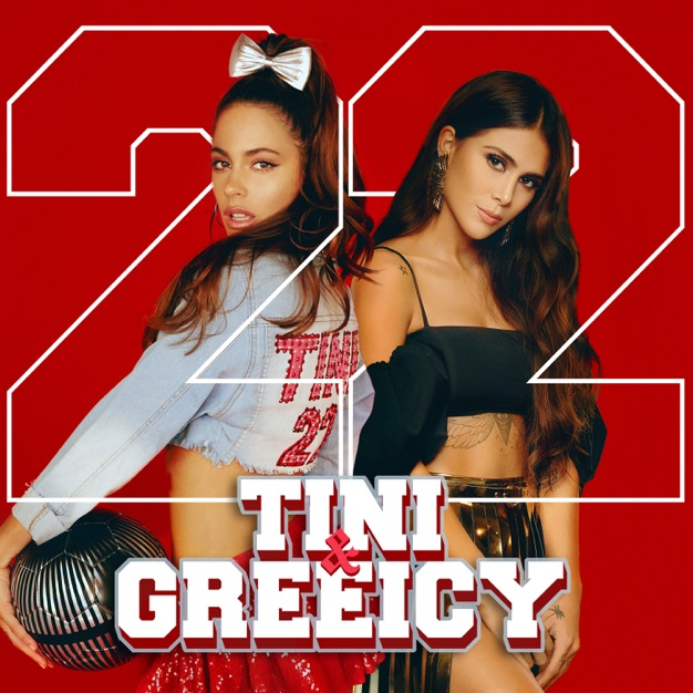 TINI & Greeicy 22 M4A Free Download
