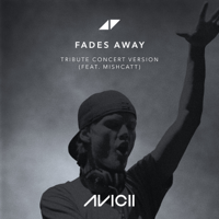 Fades Away (feat. MishCatt) [Tribute Concert Version]-Avicii