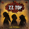 ZZ Top - Drive By Lover portada