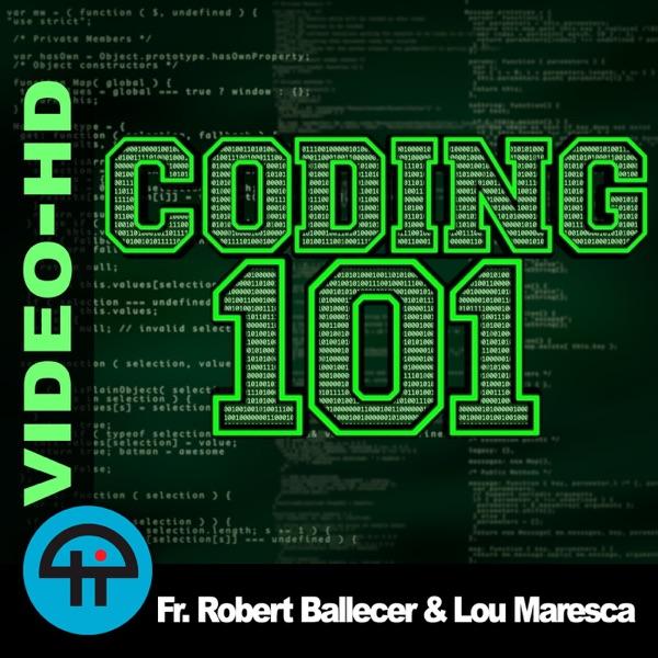 C101 84: Wildcard with Sarah Dutkiewicz – Coding 101 (Video HD