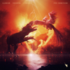Illenium, Excision & I Prevail - Feel Something  artwork