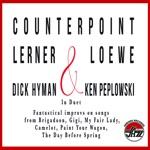 Dick Hyman & Ken Peplowski - Gigi