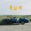 Grizzly & CHUNG HA - Run artwork