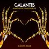 Bones (feat. OneRepublic) [B-Sights Remix] - Single, Galantis