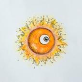 i///u - Sun Behind My Eyes (feat. wilsonlikethevolleyball)