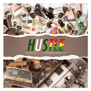 Hustle Artwork