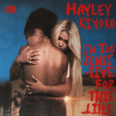 I Wish - Hayley Kiyoko