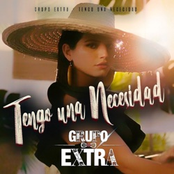 Album: Tengo una Necesidad Bachata Version Single by Grupo