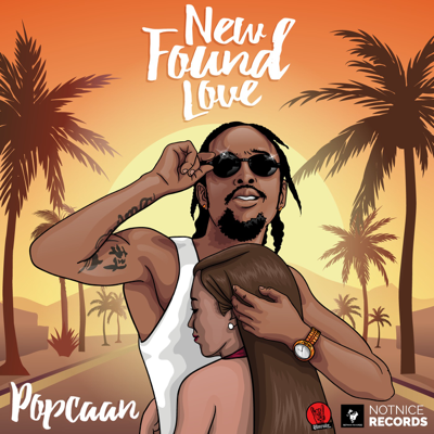 New Found Love - Popcaan song