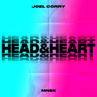 Joel Corry Head & Heart (feat. MNEK)