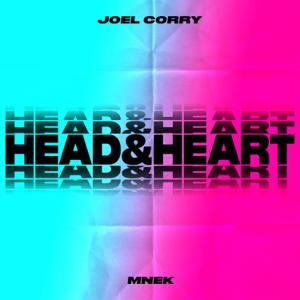 Joel Corry - Head & Heart feat. MNEK