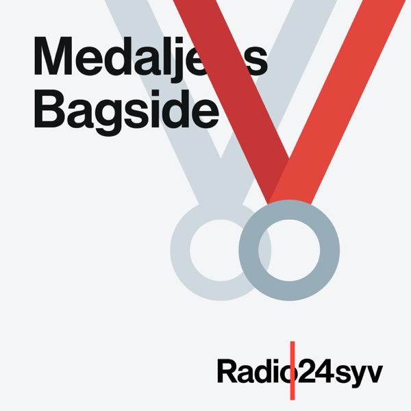 Medaljens Bagside