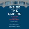 Bob Klapisch & Paul Solotaroff - Inside the Empire: The True Power Behind the New York Yankees  artwork