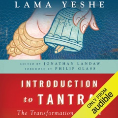 Introduction to Tantra: The Transformation of Desire (Unabridged)