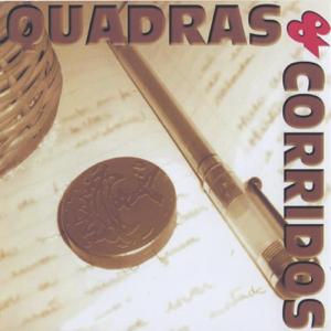 Mestre Toni Vargas - Quadras e Corridos