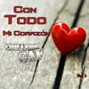 Comando Gaf - Con Todo Mi Corazón ilustración