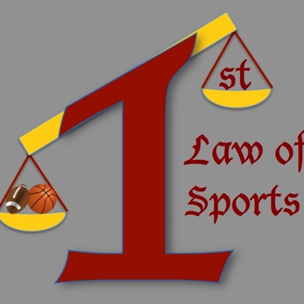 First Law of Sports