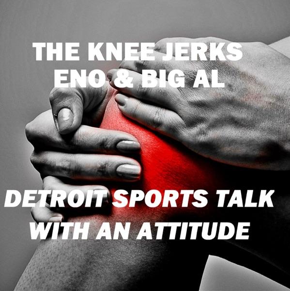 The Knee Jerks - Eno and Big Al