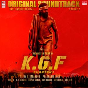 Instrumental - Rocky Bombay Theme