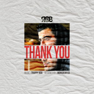 Rob C - Thank You