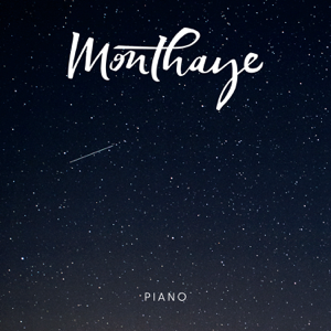 Monthaye - Piano (Acoustic) - EP