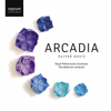 Royal Philharmonic Orchestra & Paul Bateman - Oliver Davis: Arcadia  artwork