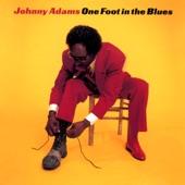 Johnny Adams - Half Awoke