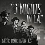 George Garzone, Peter Erskine, Alan Pasqua & Darek Oles - Invitation