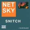 Netsky & Aloe Blacc - Snitch artwork
