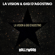 LA Vision & Gigi D'Agostino Hollywood free listening