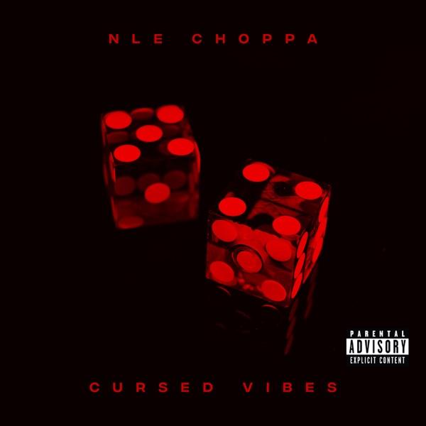 Cursed Vibes - Single