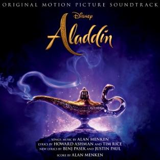 Various Artists Aladdin Soundtrack M4A Download