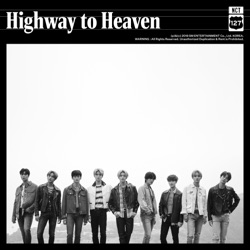 View album Highway to Heaven (English Version) - Single