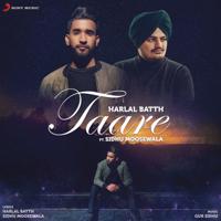 Harlal Batth - Taare (feat. Sidhu Moosewala)