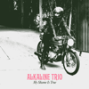 Alkaline Trio - Kiss You to Death artwork