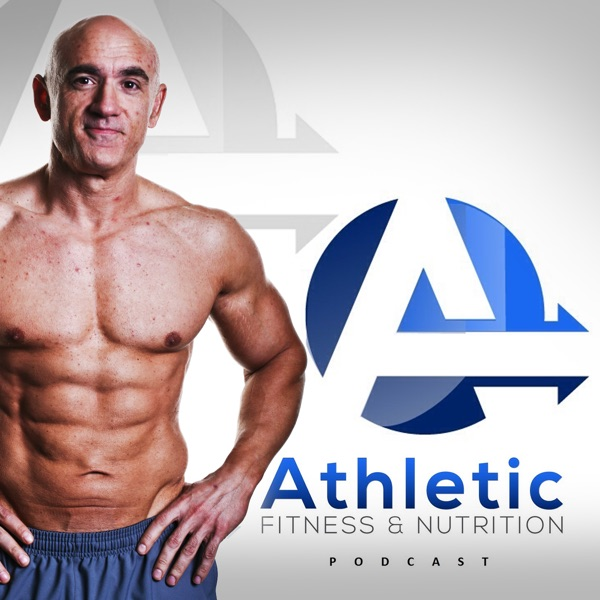 The Athletic Fitness & Nutrition podcast