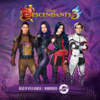 Carin Davis - Descendants 3  artwork